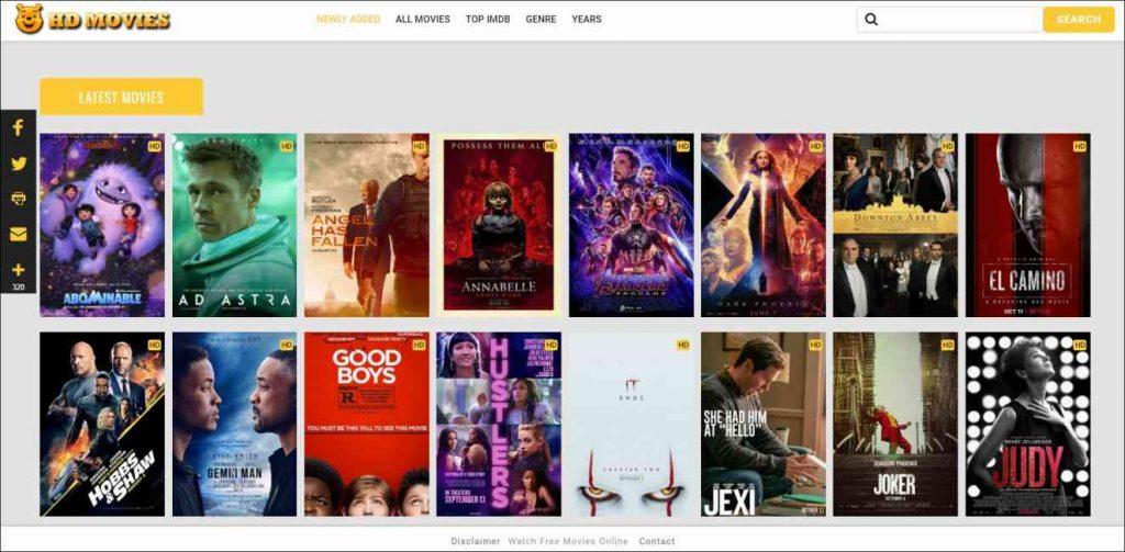 HD Movies