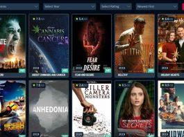 LookMovie, 123movies alternatives