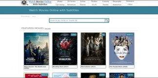 Subsmovies, FMovies alternative