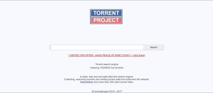 Torrent Project, Extratorrent alternative